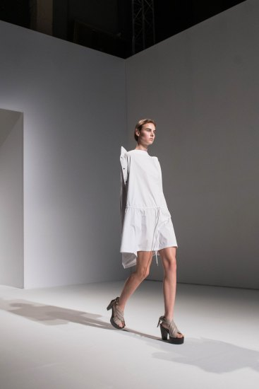 Chalayan atm RS17 5172