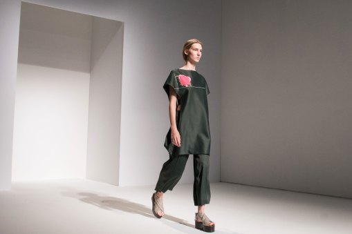 Chalayan atm RS17 5233