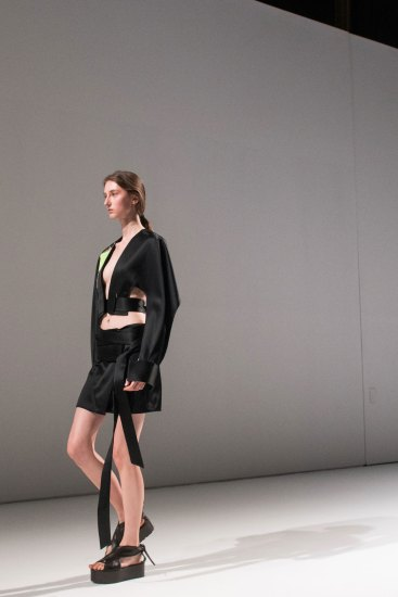 Chalayan atm RS17 5251