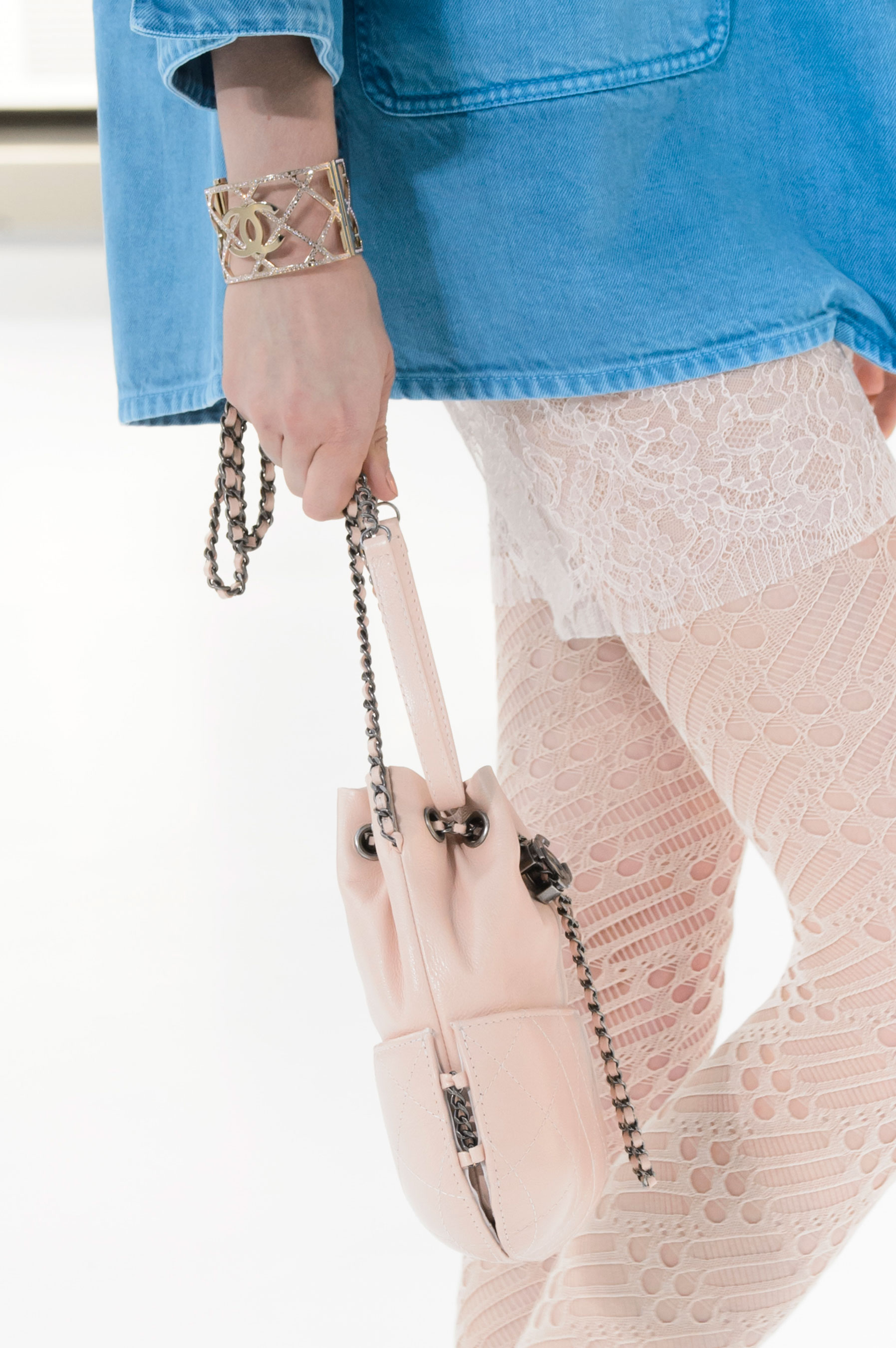 Chanel clp RS17 0503