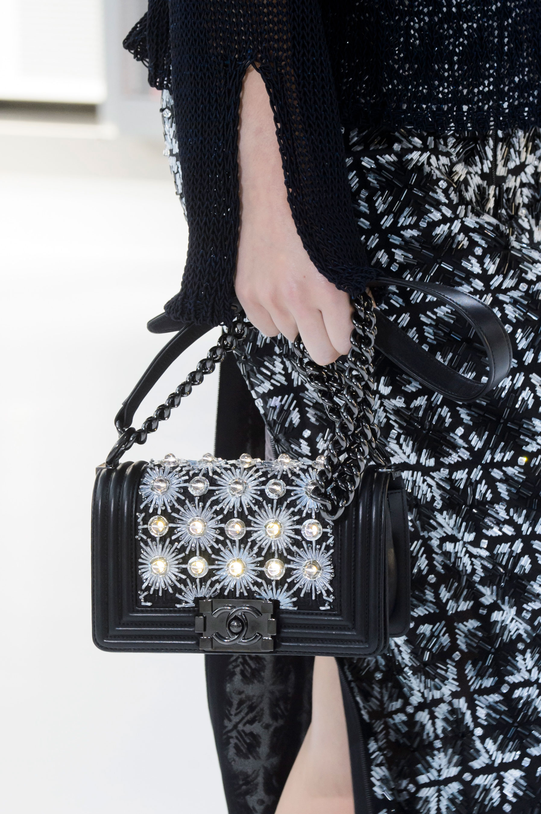 Chanel clp RS17 0939
