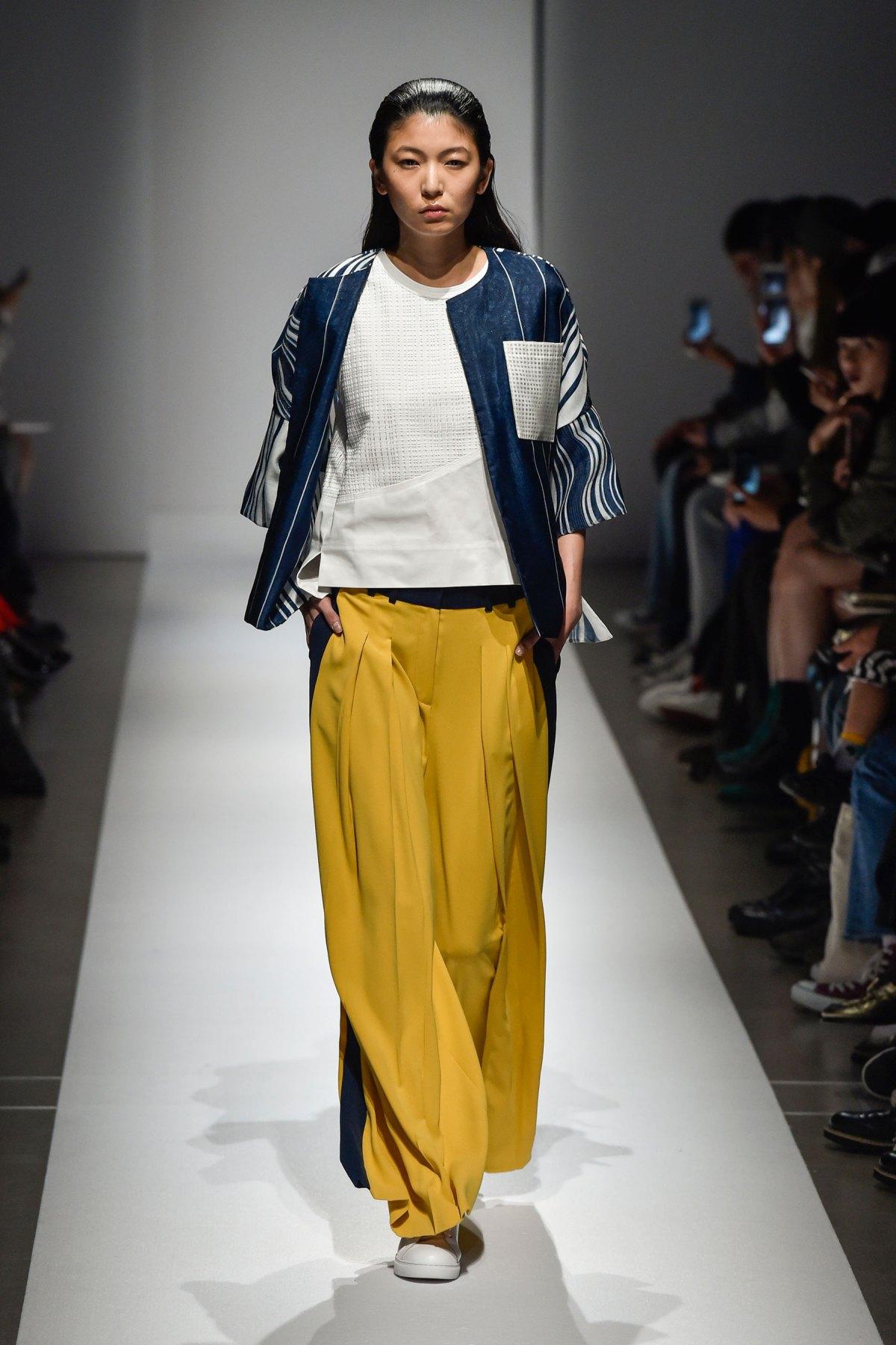 Fashion Hong Kong RS17 0037