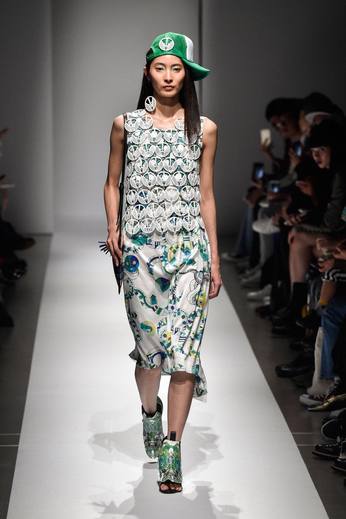 Fashion Hong Kong RS17 0057