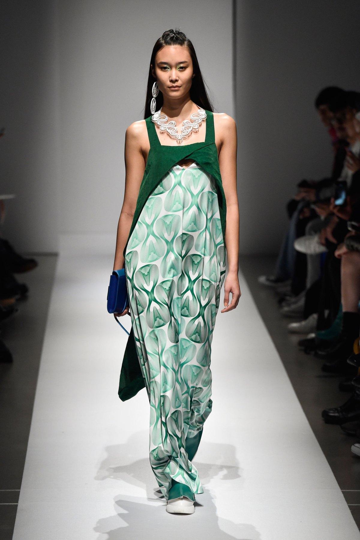 Fashion Hong Kong RS17 0081