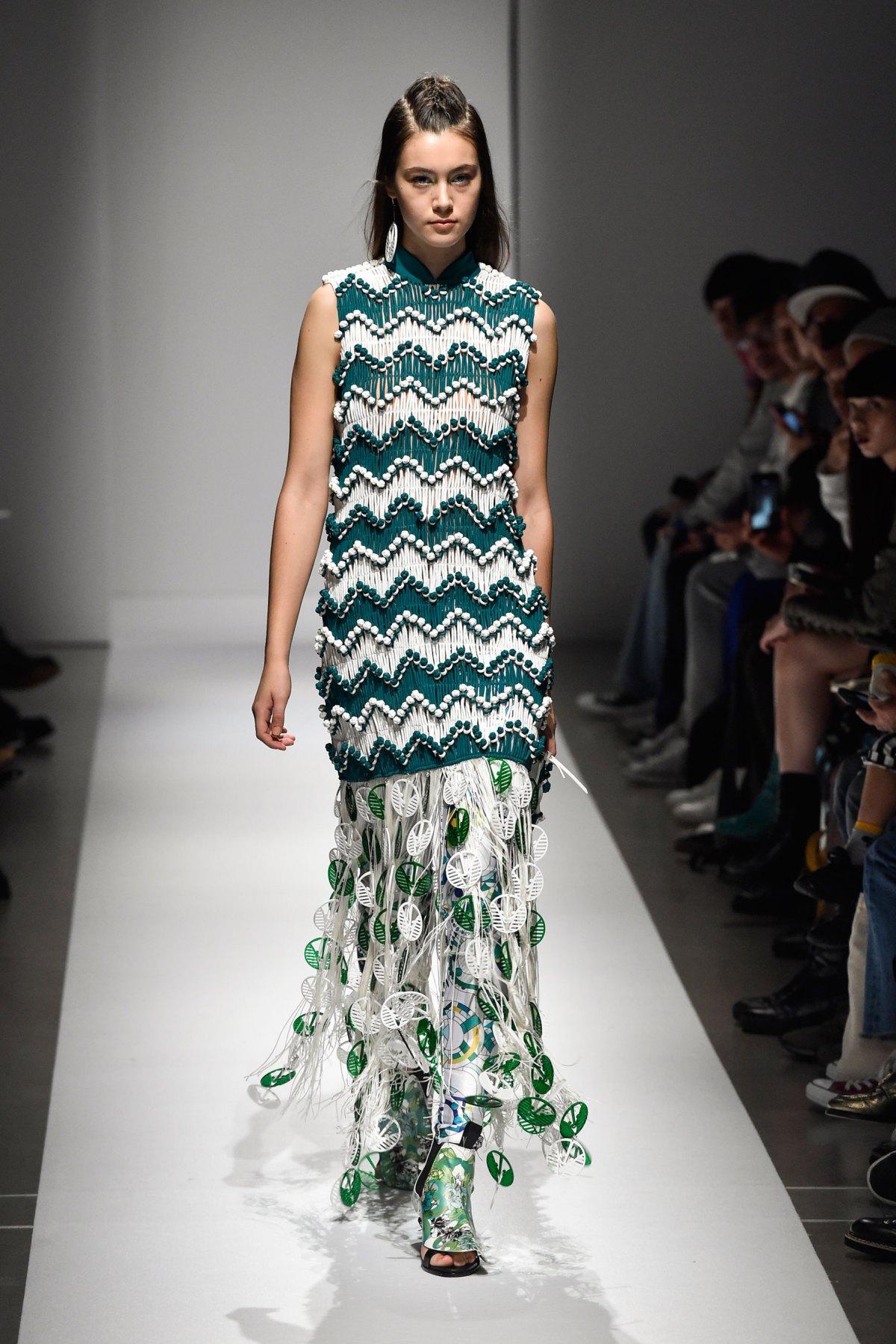 Fashion Hong Kong RS17 0083