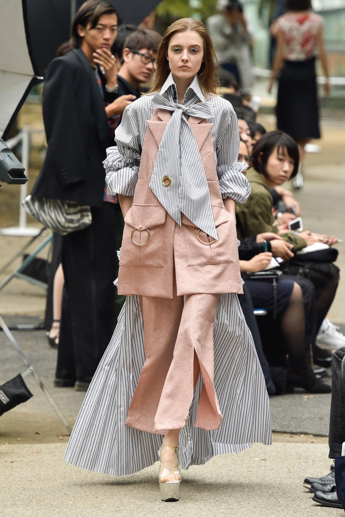 Fashion Port RS17 017