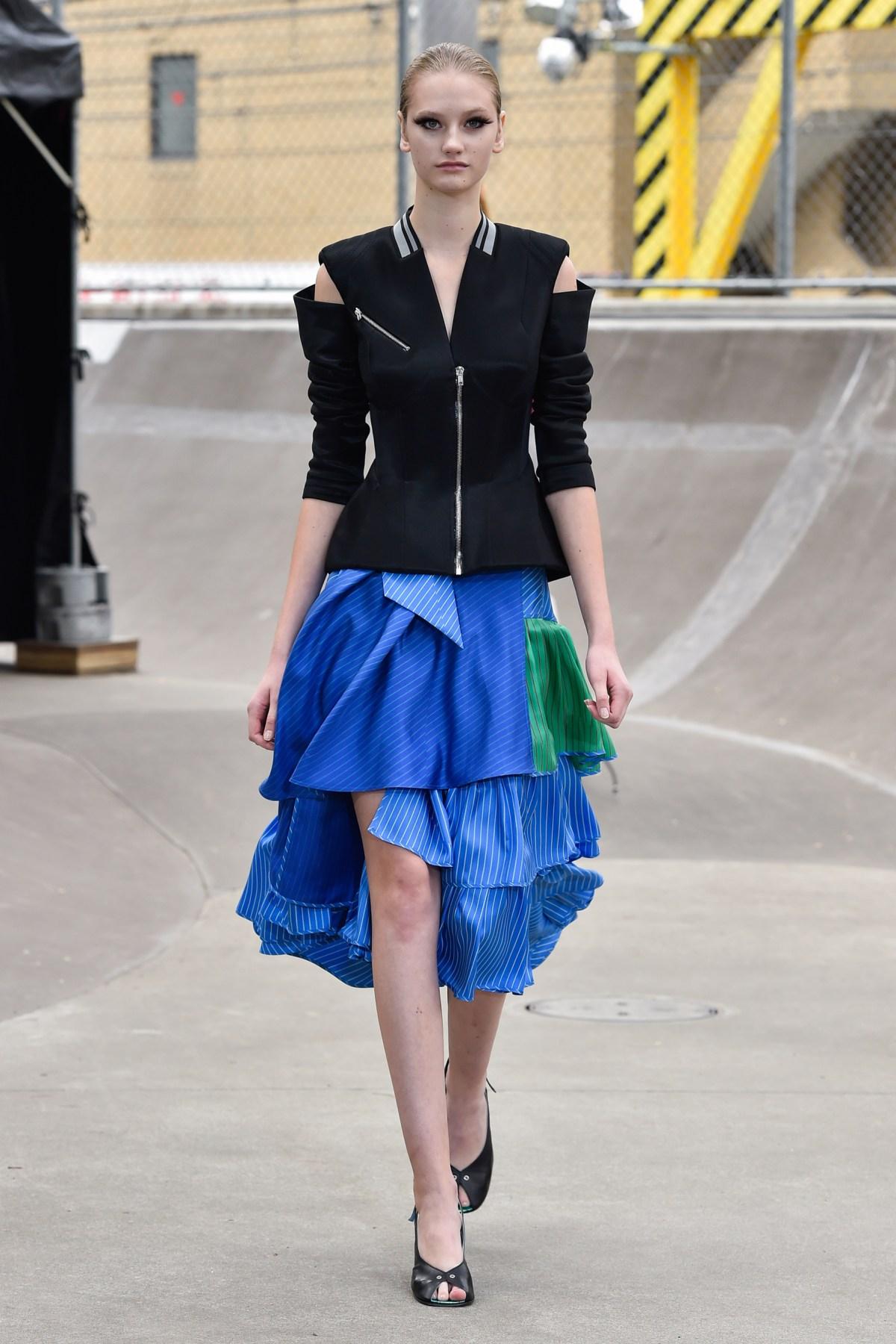 Fashion Port RS17 052