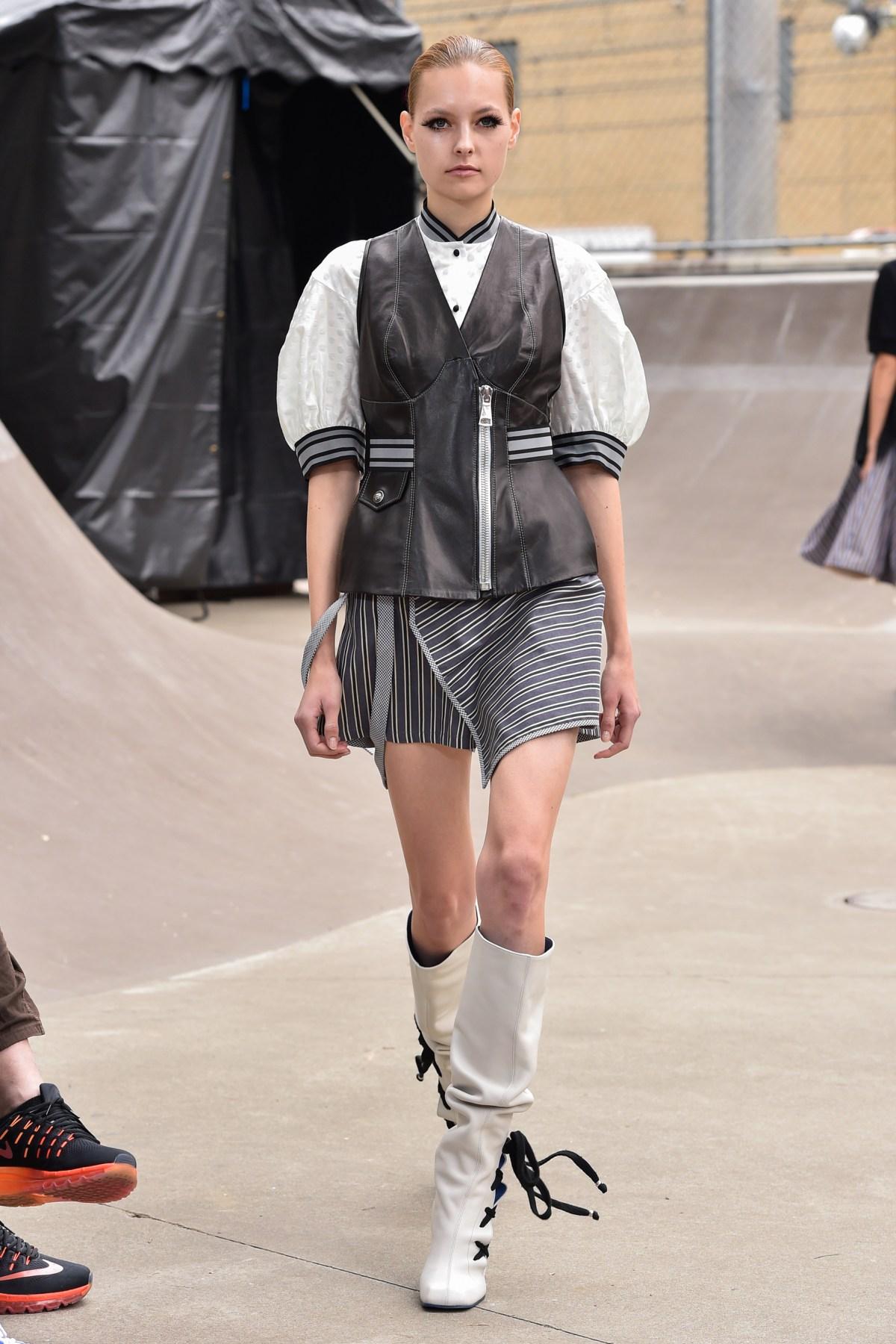 Fashion Port RS17 082