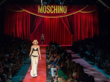 Moschino atm RS17 1082
