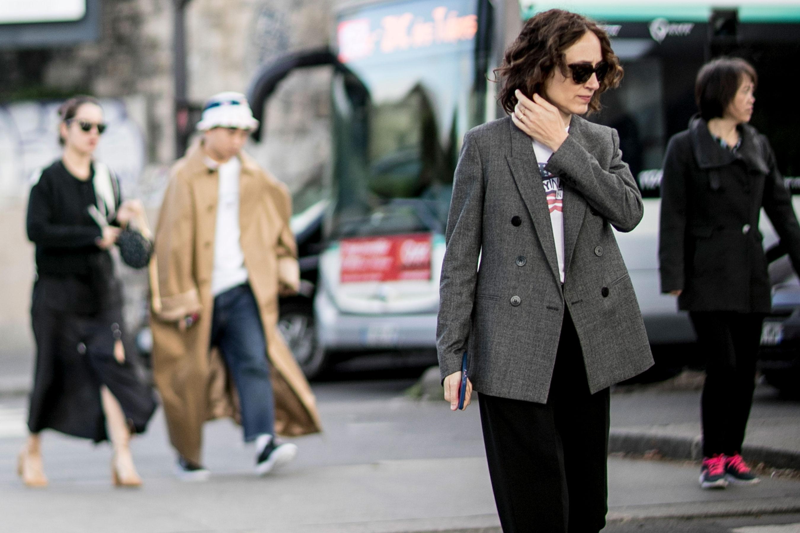 Paris str RS17 5038