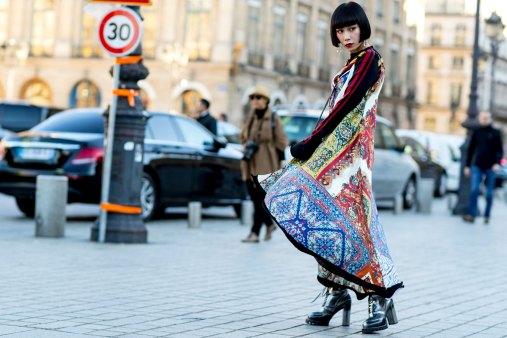 Paris str RS17 9422