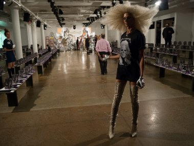 The Blonds atm RS17 0077