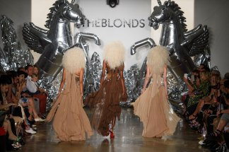 The Blonds atm RS17 1812
