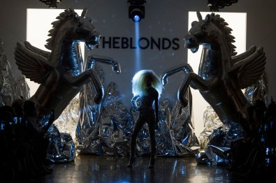 The Blonds atm RS17 2153