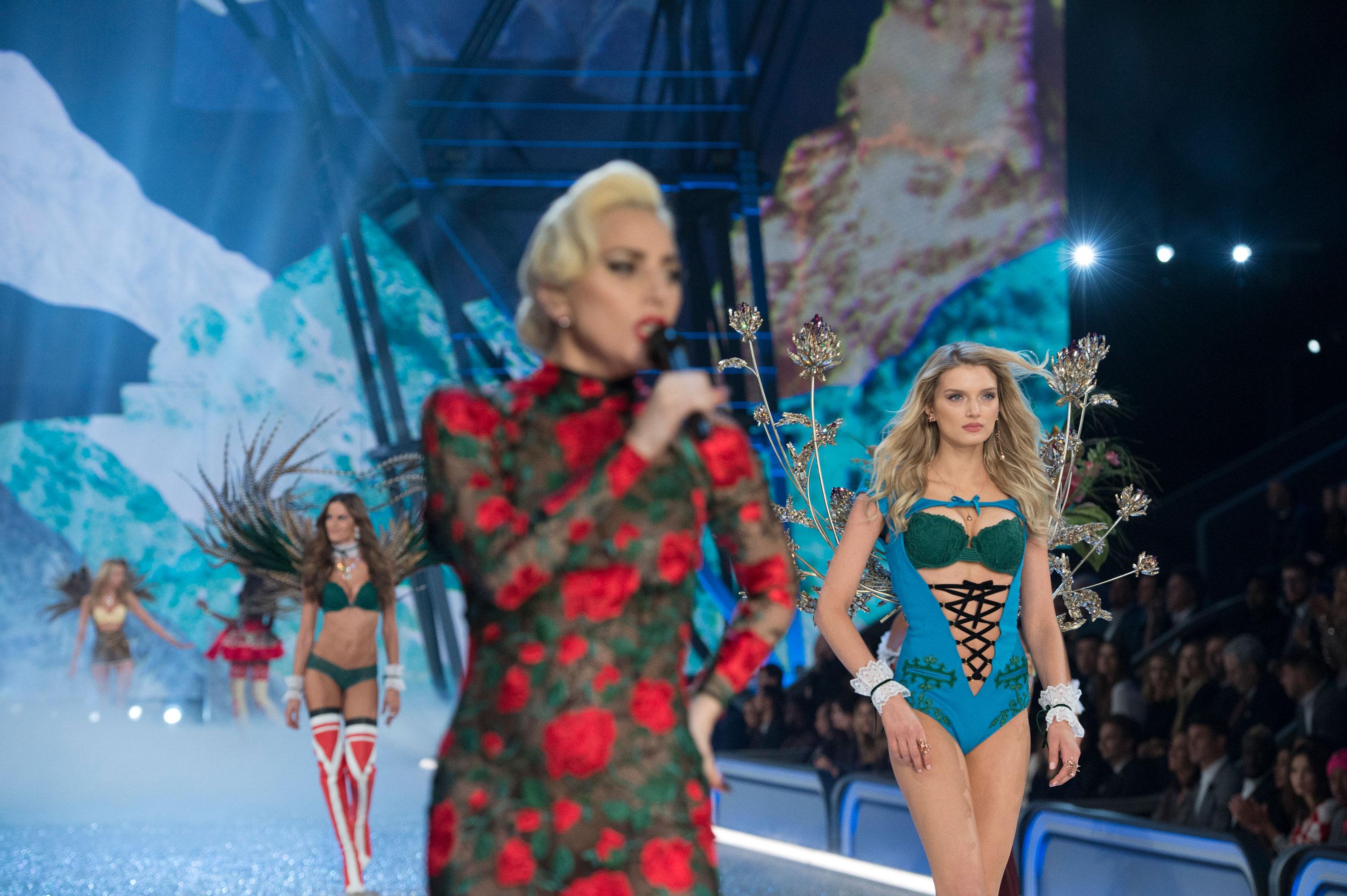 Victorias Secret atm RS17 5505