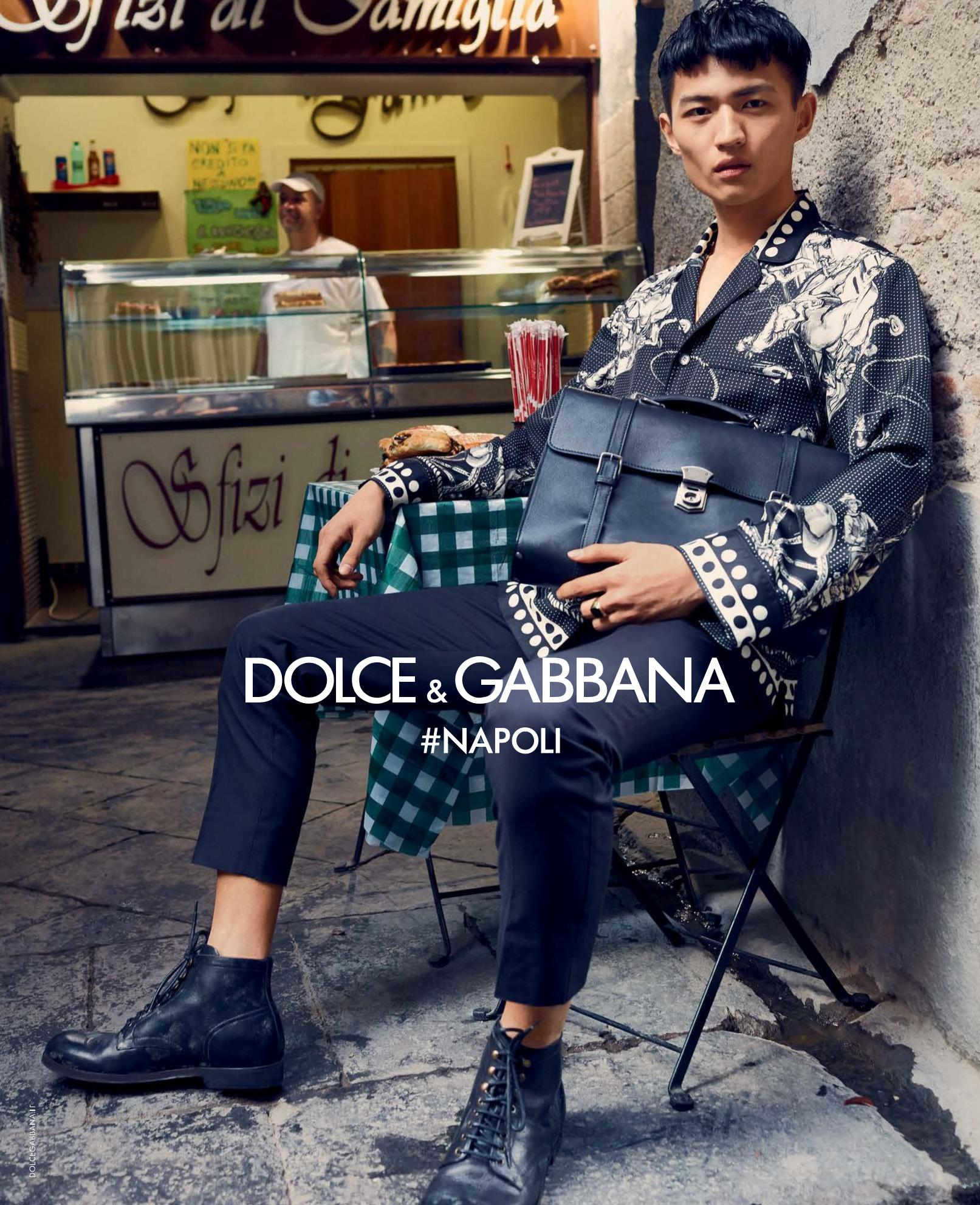 Dolce-and-Gabbana-fall-2016-ad-campaign-the-impression-11