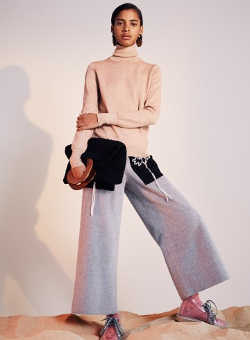 Edun Pre-Fall 2017 Lookbook