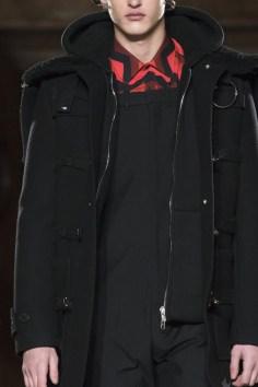 Givenchy m clp RF17 6562