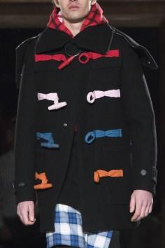Givenchy m clp RF17 6770
