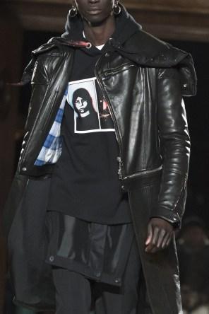 Givenchy m clp RF17 6971