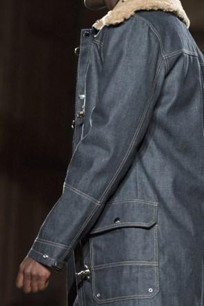 Givenchy m clp RF17 7010