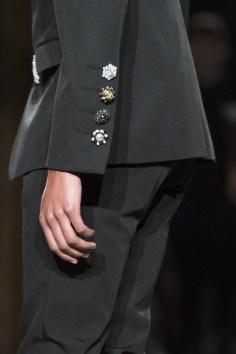 Givenchy m clp RF17 7320