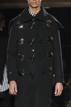 Givenchy m clp RF17 7352