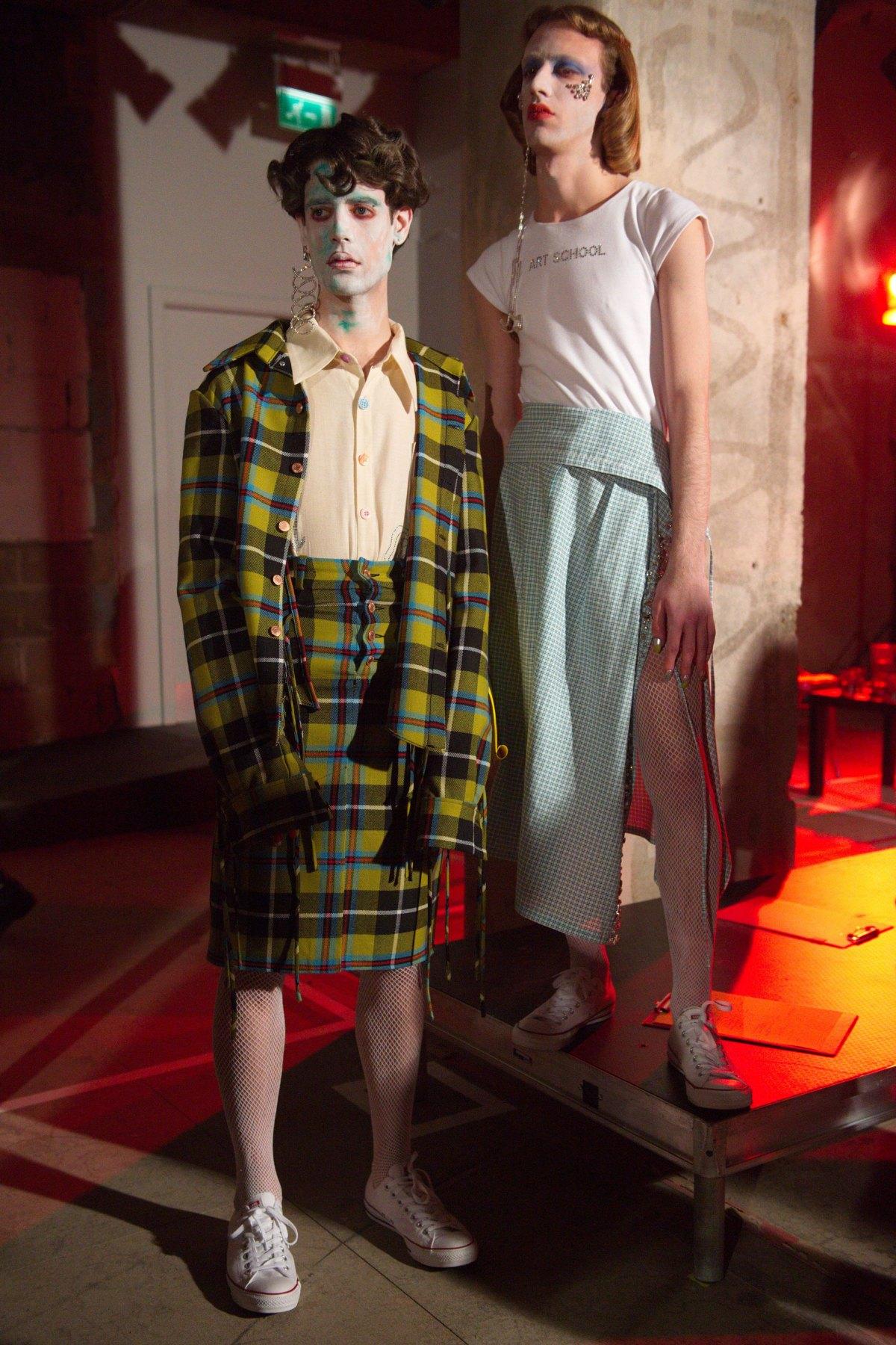 Fashion East m RF17 0179
