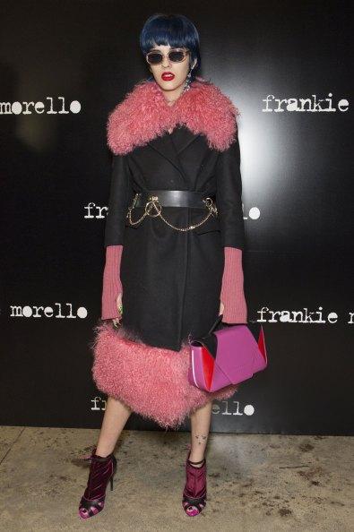 Frankie Morello m bks RF17 6666