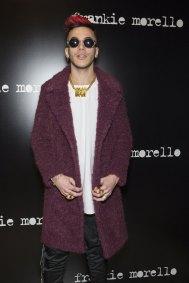 Frankie Morello m bks RF17 6670
