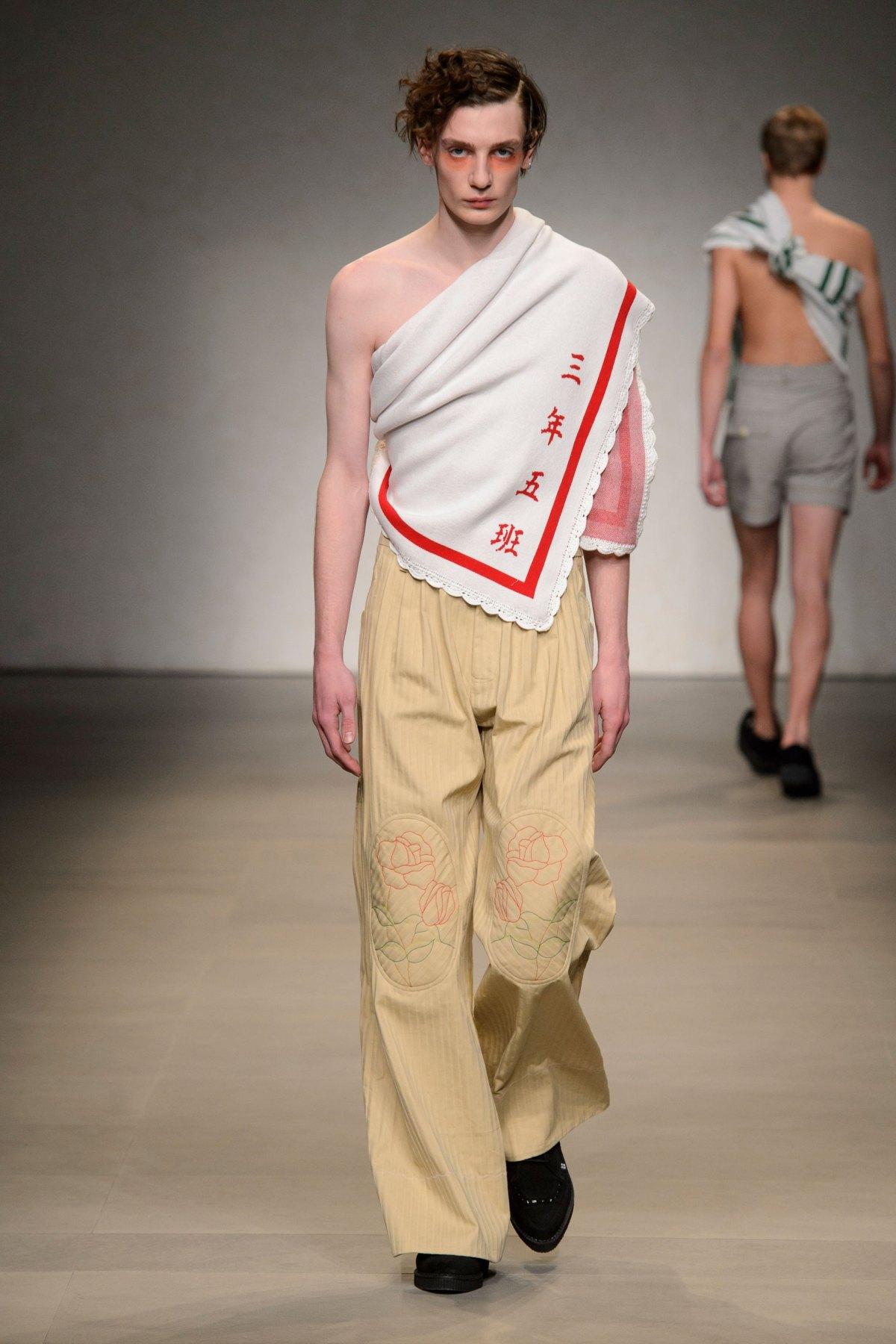 Giovani Designer m RF17 0547