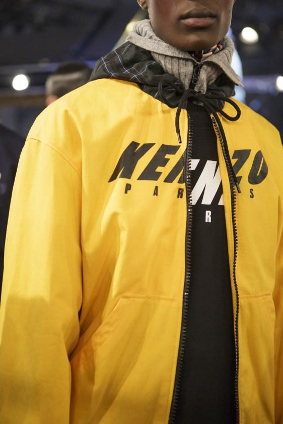 Kenzo m bks RF17 2427