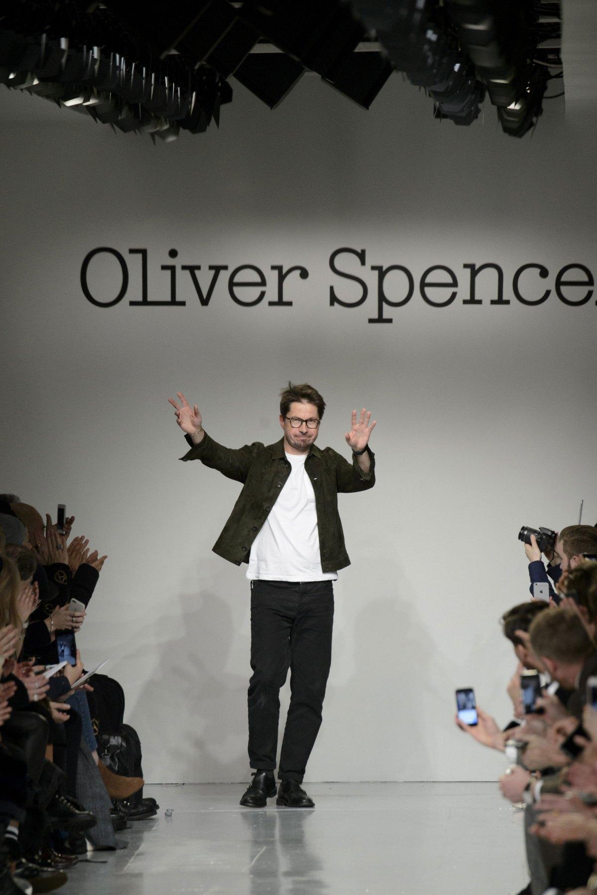 Oliver Spencer m RF17 4153