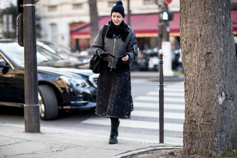 Paris m str RF17 3362