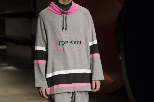Topman Design m clp RF17 0183