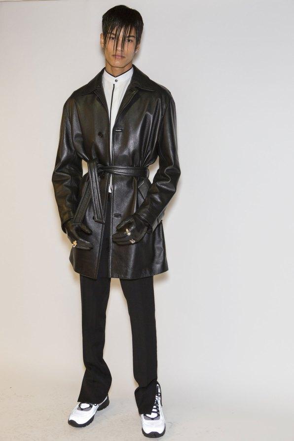 Versace m bks RF17 4436
