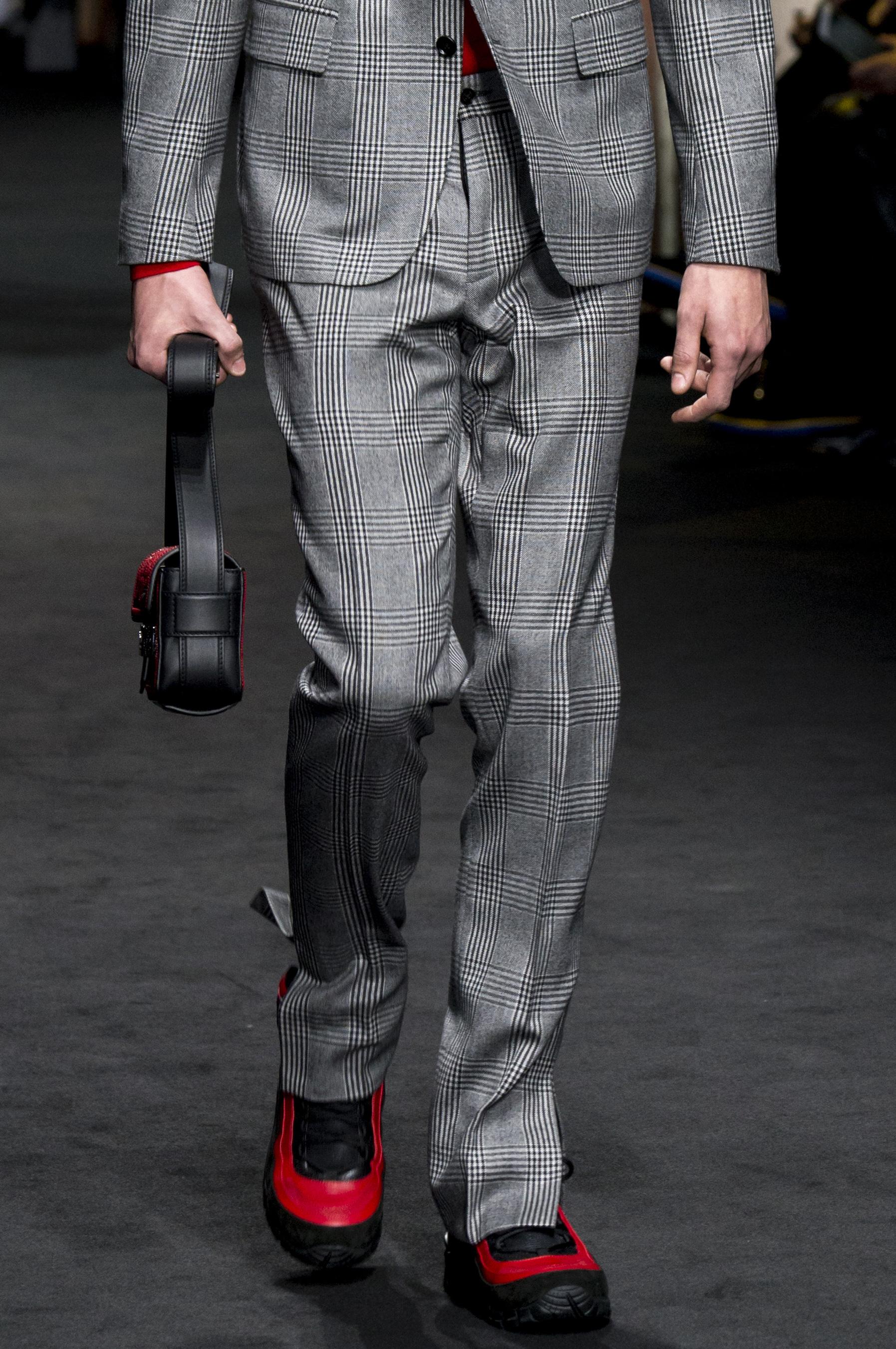 Versace m clp RF17 9686