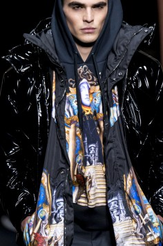 Versace m clp RF17 9883