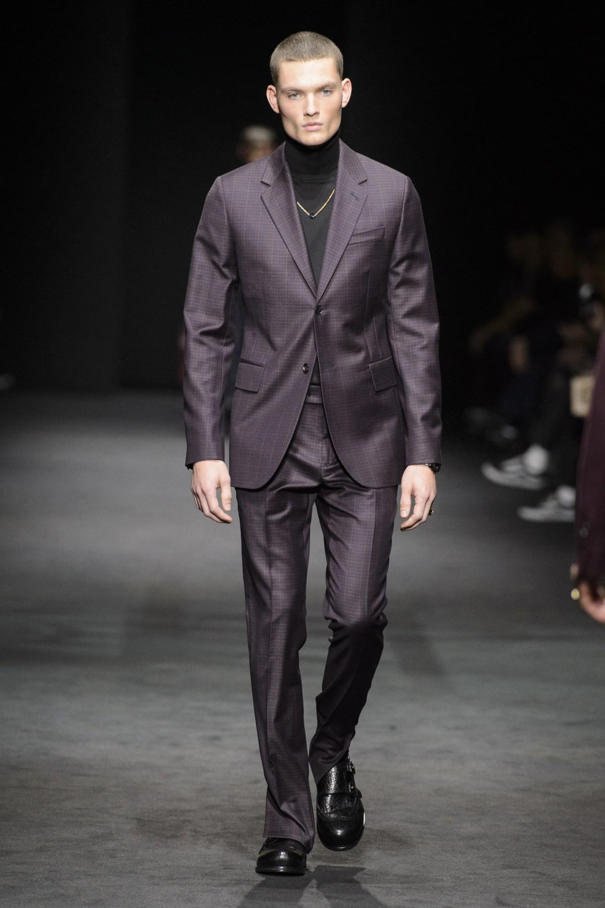 Versace m RF17 2241
