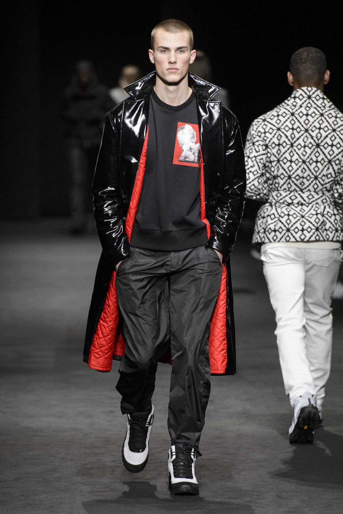 Versace m RF17 2467