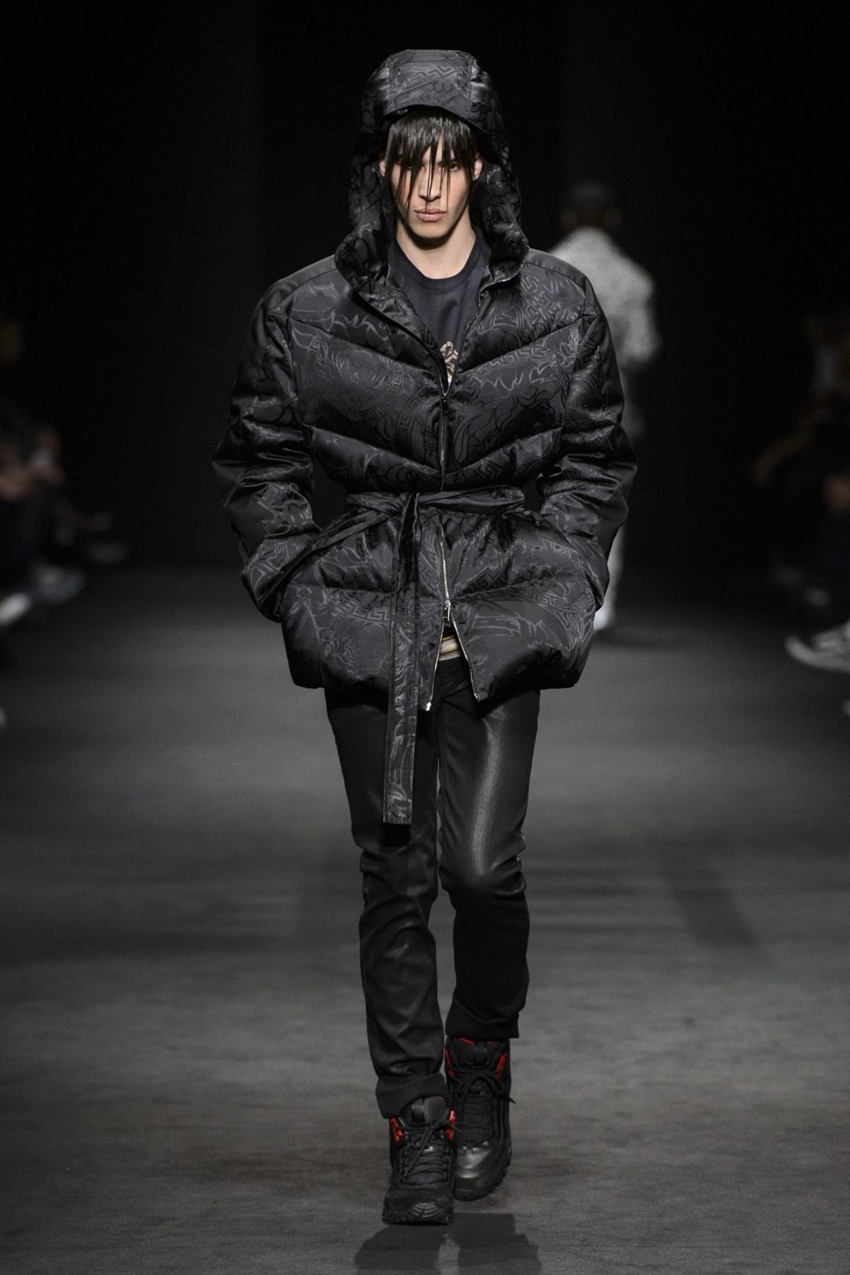 Versace m RF17 2535