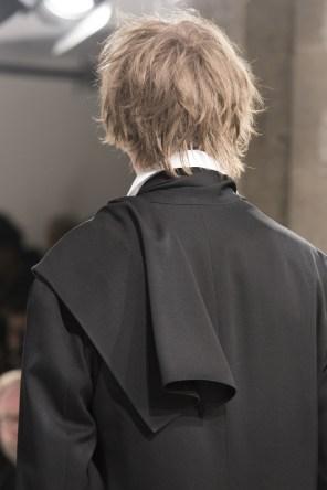 Yamamoto m clp RF17 4134