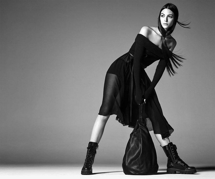 Zara's Spring 2017 Ad Campaign