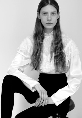 Kay Smester | Muse