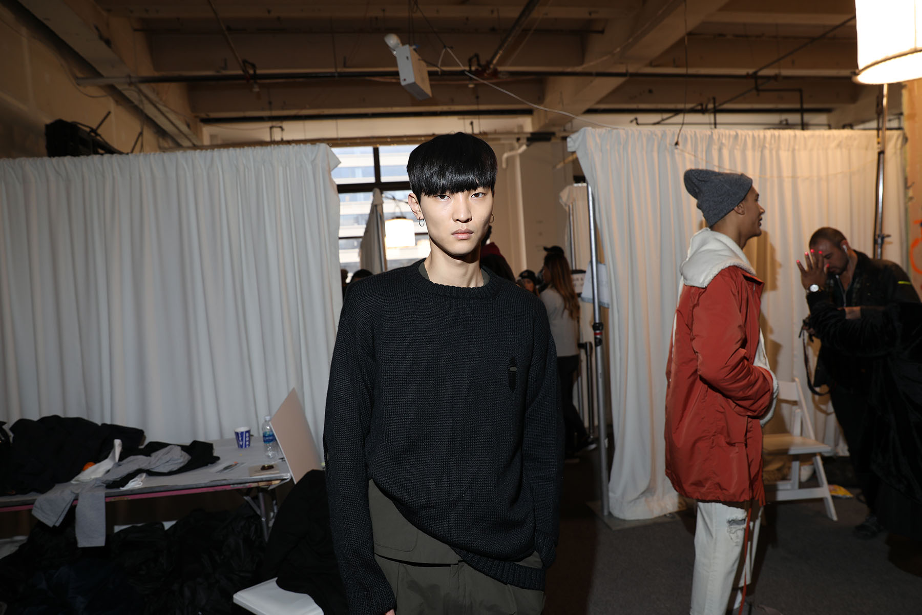 Stampd-Fall-2017-mens-fashion-show-backstage-the-impression-004