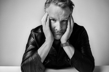 Todd Snyder Our Exclusive Designer Interview