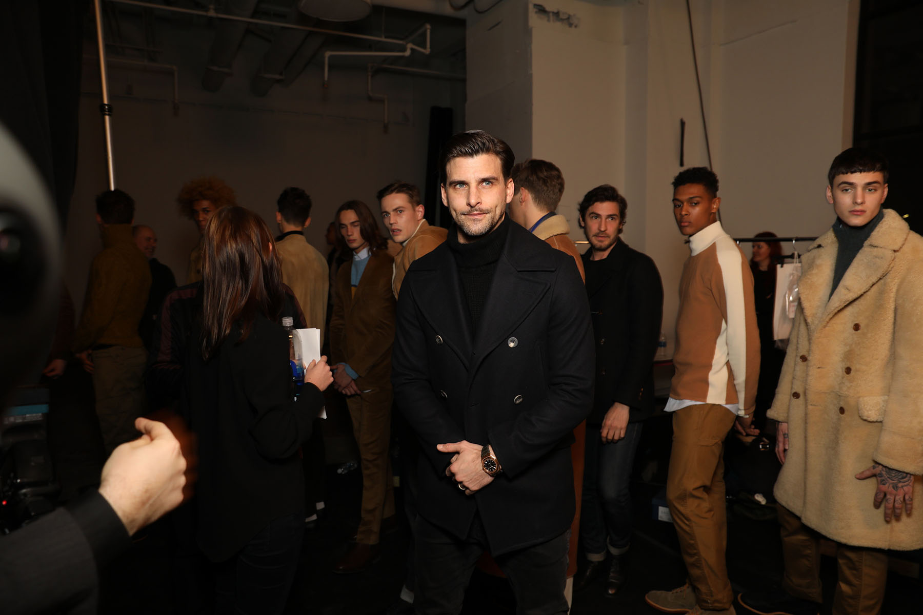 Todd-Snyder-Fall-2017-mens-fashion-show-backstage-the-impression-112