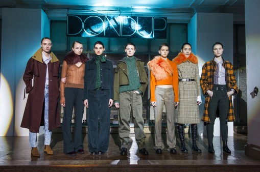 Dondup RF17 0220