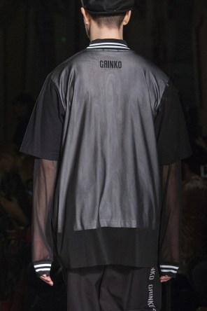 Grinko clp RF17 0382