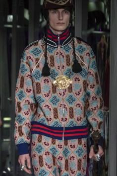 Gucci clp RF17 7632